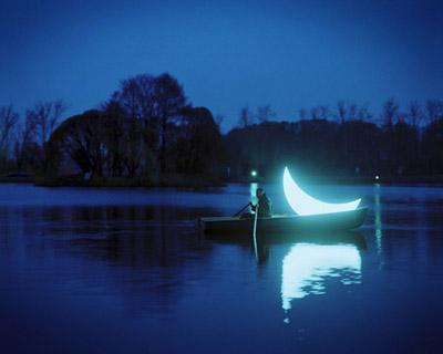 barca luna