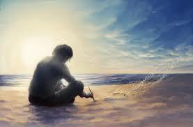 sulla sabbia sogni