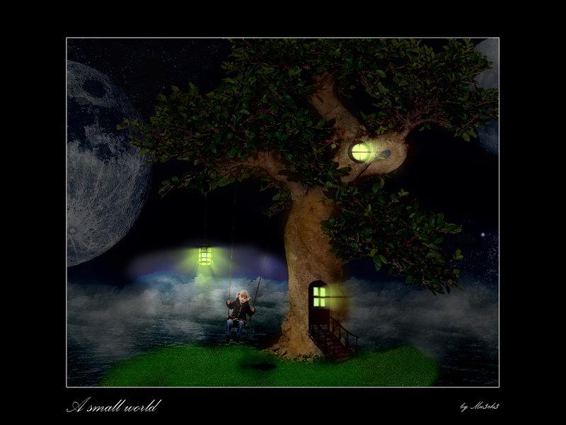 A_small_world_by_da_muck